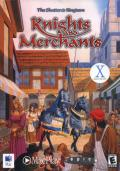 Knights and Merchants: The Shattered Kingdom Macintosh Front Cover