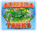 Armada Tanks Browser Front Cover