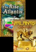 Atlantis Bundle Windows Front Cover