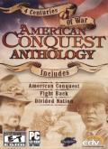 American Conquest: Anthology Windows Front Cover