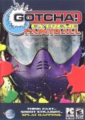 Gotcha! Extreme Paintball Windows Front Cover