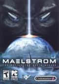 Maelstrom Windows Front Cover