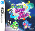 Space Bust-A-Move Nintendo DS Front Cover
