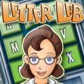 Letter Lab Windows Front Cover
