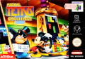 Magical Tetris Challenge Nintendo 64 Front Cover