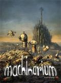 Machinarium Windows Front Cover