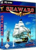 Sea Wars Windows Front Cover