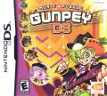 Gunpey DS Nintendo DS Front Cover