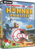 Hühner Frikassee Windows Front Cover
