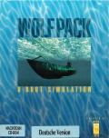 WolfPack Macintosh Front Cover
