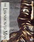 The Lawnmower Man DOS Front Cover