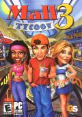 Mall Tycoon 3 Windows Front Cover