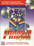 3D Pinball Express Windows Front Cover