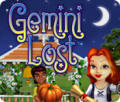 Gemini Lost Macintosh Front Cover