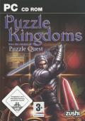 Puzzle Kingdoms Windows Front Cover