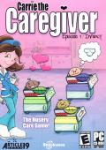 Carrie the Caregiver: Episode 1 - Infancy Windows Front Cover