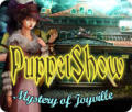 Puppet Show: Mystery of Joyville Windows Front Cover