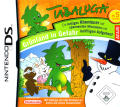 Tabaluga: Grünland in Gefahr Nintendo DS Front Cover