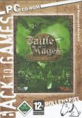 Battle Mages: Sign of Darkness Windows Front Cover
