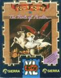 King's Quest IV: The Perils of Rosella Amiga Front Cover