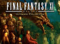 Final Fantasy XI Online: Ultimate Collection Windows Front Cover