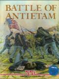 Battle of Antietam DOS Front Cover