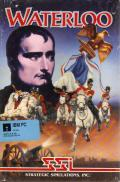Waterloo DOS Front Cover