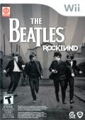 The Beatles: Rock Band Wii Front Cover
