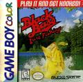 Black Bass: Lure Fishing Game Boy Color Front Cover