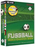 Fussball World Champion 2006 Windows Front Cover