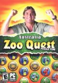 Zoo Quest: Puzzle Fun Windows Front Cover