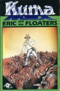 Eric and the Floaters MSX Front Cover