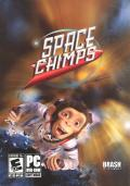 Space Chimps Windows Front Cover