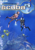Scuba: Geheimnisse der Meere Windows Front Cover