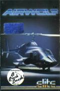 Airwolf ZX Spectrum Front Cover