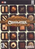 Chocolatier Macintosh Front Cover