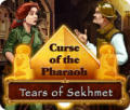 Curse of the Pharaoh: Tears of Sekhmet Windows Front Cover
