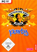 Deutschland Singt Online: Party Windows Front Cover