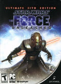 Star Wars: The Force Unleashed - Ultimate Sith Edition Windows Front Cover