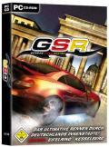 GSR: German Street Racing Windows Front Cover
