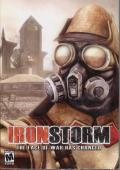Iron Storm Windows Front Cover