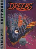 Drelbs Commodore 64 Front Cover