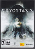 Cryostasis Windows Front Cover