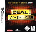 Deal or No Deal Nintendo DS Front Cover
