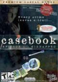 Casebook: Episode 1 - Kidnapped Windows Front Cover
