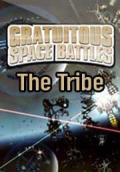 Gratuitous Space Battles: The Tribe Windows Front Cover