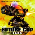 Future Cop: L.A.P.D. Windows Front Cover