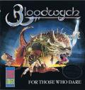 Bloodwych Commodore 64 Front Cover
