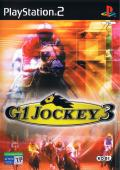 G1 Jockey 3 PlayStation 2 Front Cover