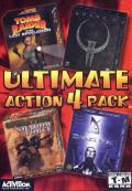 Ultimate Action 4 Pack Windows Front Cover